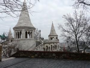 bastion des pecheurs -budapest