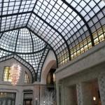 hall central palais gresham