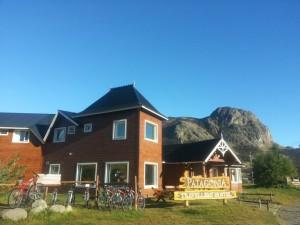 hostel patagonia el chalten blog voyage
