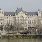 palais gresham - Budapest