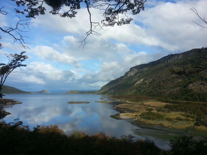 baie de lapataia parc national terre de feu blog voyage