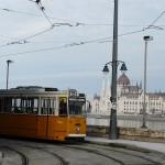 tram budapest - blog voyages