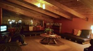 yakush hostel ushuaïa blog voyage