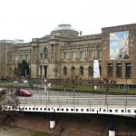 Le Städel Museum de Francfort