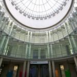 La Schirn Kunsthalle de Francfort