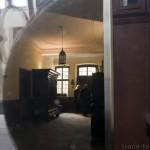 Goethehaus, la Maison-musée de Goethe à Francfort - édouard photographie © Trace Ta Route