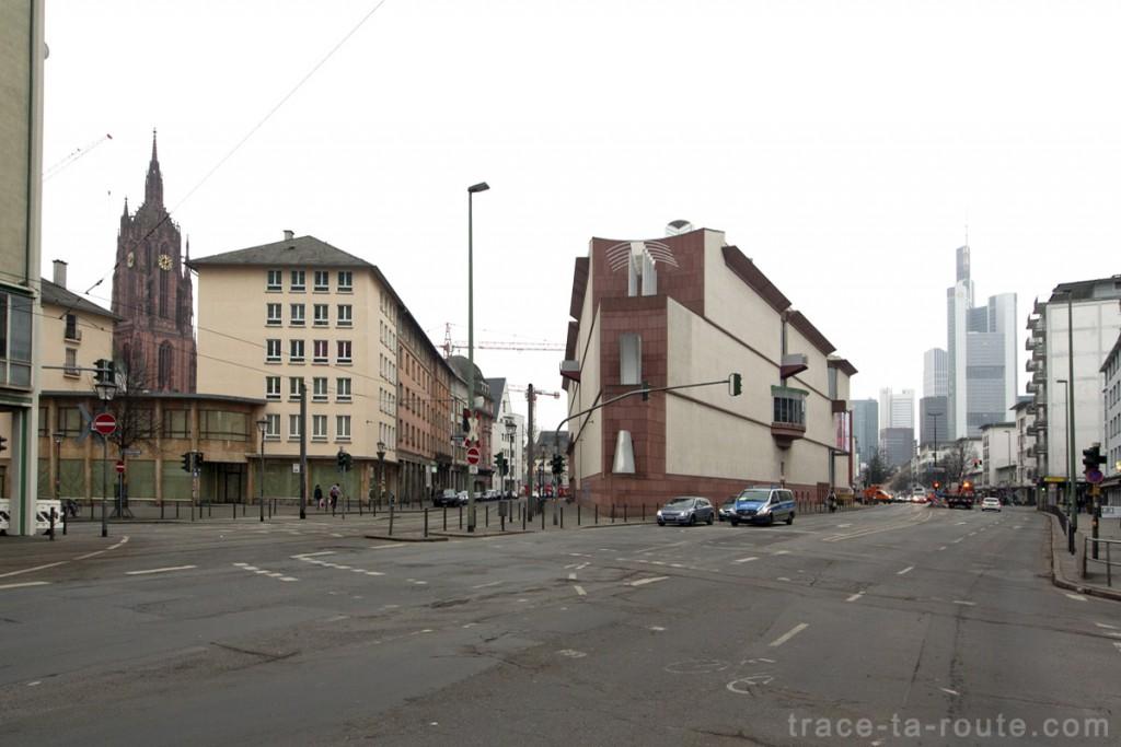 Musée d'Art Moderne de Francfort