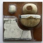 """""""Sketch for Toilet Base"""" (1966) Claes OLDENBURG, Musée d'Art Moderne de Francfort"""