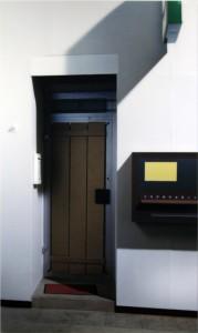 """""""Klause II"""" (2006) Thomas DEMAND, Musée d'Art Moderne de Francfort"""