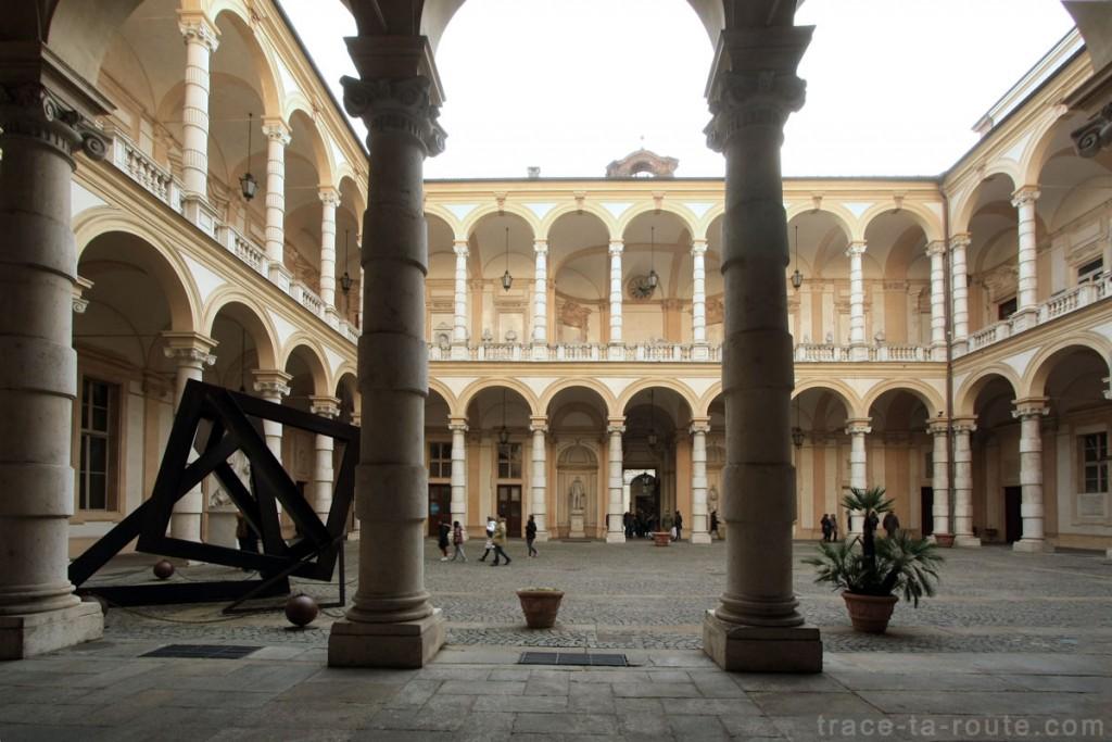 Università degli studi (Université de Turin)