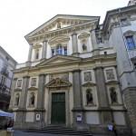 Eglise dei Santi Martiri, via Garibaldi à TURIN