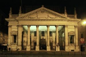 Eglise San Filippo Neri (Congregazione Dell'Oratorio Di San Filippo Neri) à Turin