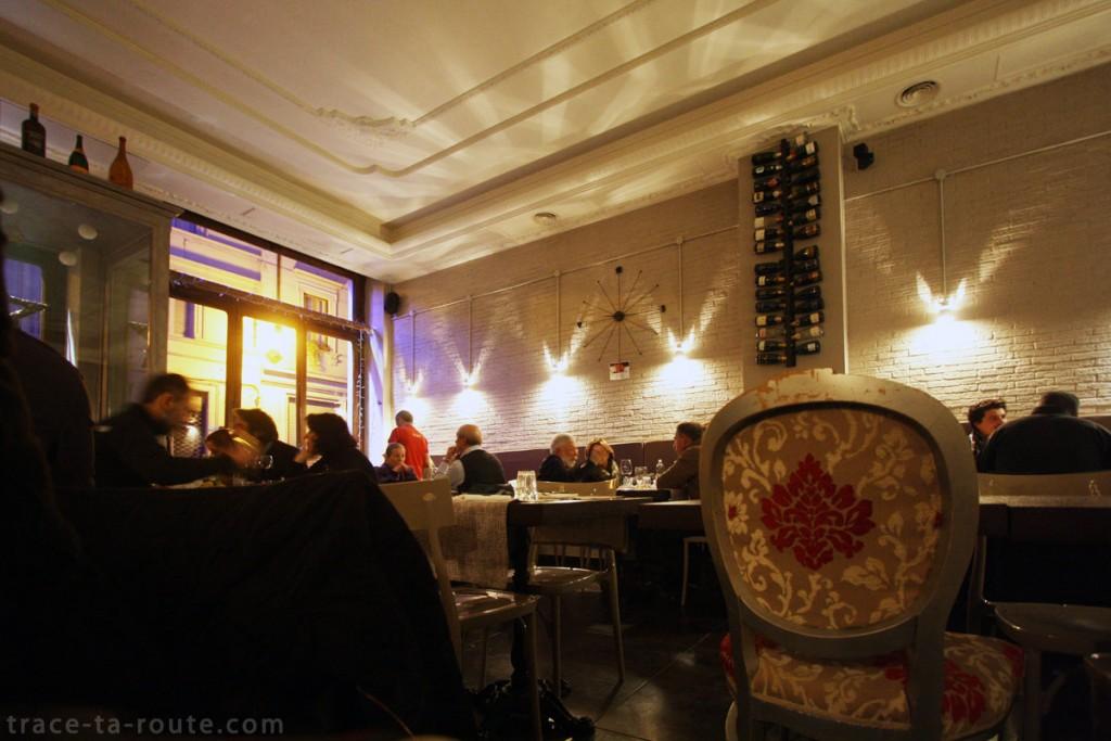 Pizzeria Diecicento torino à Turin