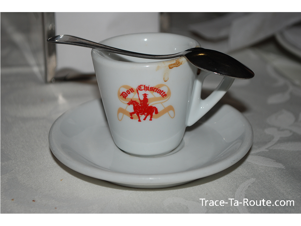 Caffè-Blog Voyage Trace Ta Route