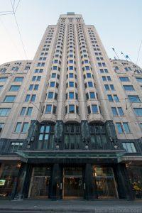 KBC Bank, Antwerpen Centrum, Anvers