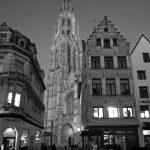 Cathédrale Notre-Dame d'Anvers - édouard photographie © Trace Ta Route