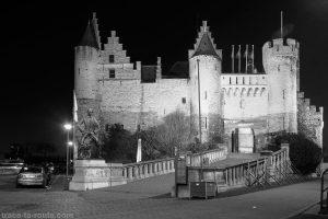 Château Hetstein d'Anvers