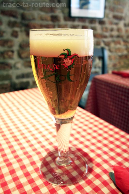Brugse Zot, la bière de Bruges