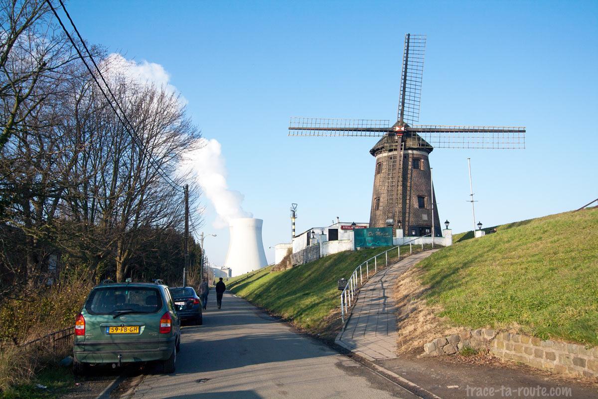 Moulin de Doel