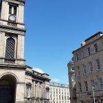 Capitale de l'Ecosse, Edimbourg
