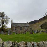 Ecosse - chapelle - blog voyages