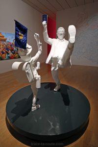 """Mission Navinland"" (2011) Navin RAWANCHAIKUL - Exposition OPEN SEA au MAC Lyon"