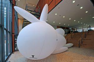 """""""Walter"""" (2010) Dawn NG - Exposition OPEN SEA au MAC Lyon"""
