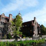 Dean village - Ecosse - Edimbourg