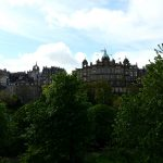 Week-end à Edimbourg - blog voyages
