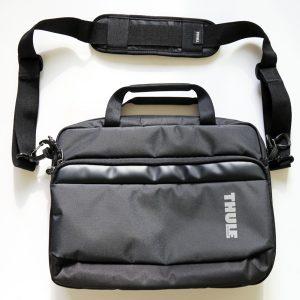 """Thule Subterra - TSAE2113 - Sacoche en bandoulière pour Ordinateur portable/Tablette 13"""" Noir"""