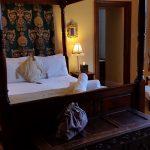 chambre Dalmunzie castle