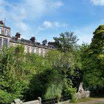 dean gardens - blog voyages