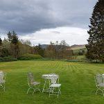 jardin dalmunzie castle - Blog voyages