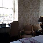Hotel Nira Caledonia- Edimbourg
