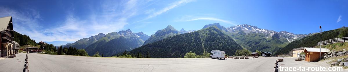 Station de ski Le Pleynet les 7 Laux (Belledonne)