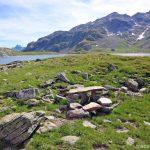 Le Lac du Coc - Lacs des 7 Laux Belledonne