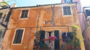Vernazza - Italie - blog voyages