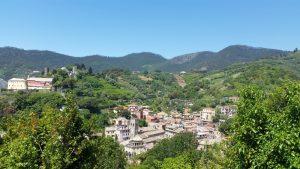 Monterosso dans les Cinque Terre ou 5 Terre, Italie