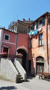 Monterosso dans les 5 Terre - Italie du nord - Trace ta route