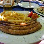 Hotel-restaurant Bokeljski Dvor - blog voyages