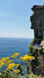 Riviera Italienne - blog voyages