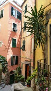 Rue de Vernazza - blog voyages
