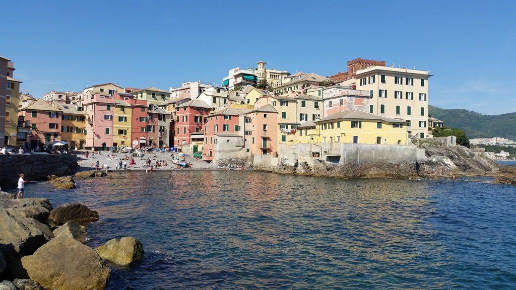 Italie Voir Le Centre Ville De Ta