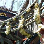 Genova en Italie du nord - blog voyages Trace ta route
