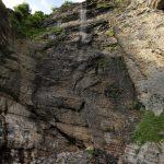 La cascade du Bout du Monde de Fer-à-Cheval