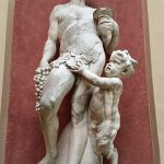 Statue Palais Rolli