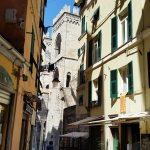 Ville de Gênes - Trace ta route