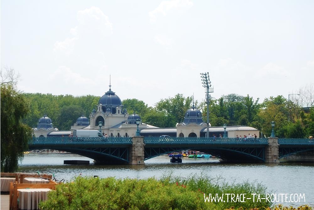 Bois de la ville de Budapest - Blog Voyage Trace Ta Route