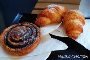 Pekseg et calories - Blog Voyage Trace Ta Route