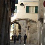 quartier populaire Gênes - blog voyages Trace ta route